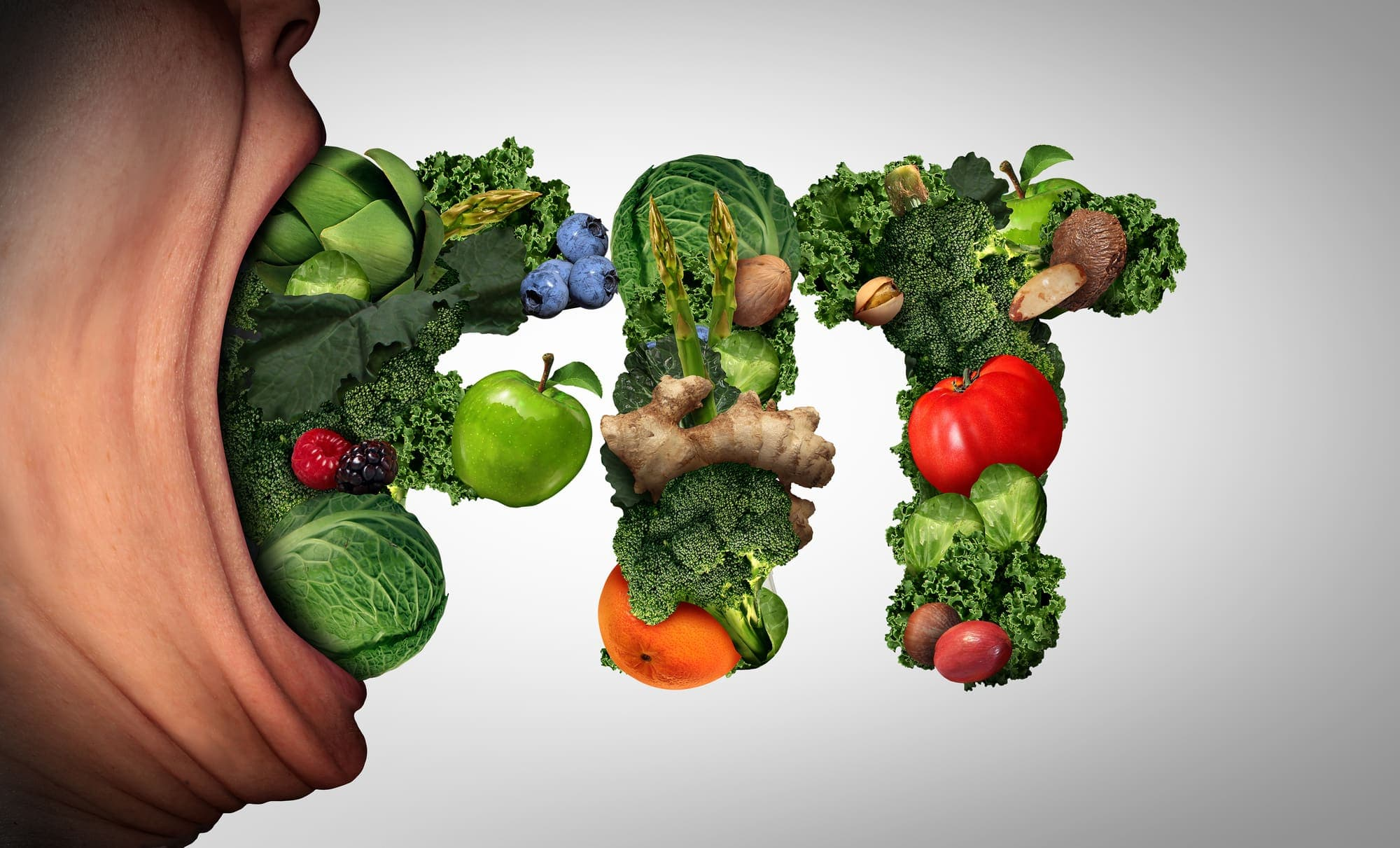 The Incredible Health Benefits of a Vegan Diet